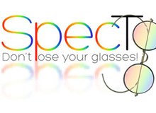 <a href='http://www.spectoter.com/' target='_blank'>SpecToter, LLC</a>, company logo. Design process. © SpecToter, 2011