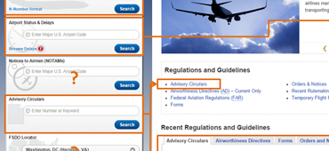 FAA's public website exists in two versions - desktop and mobile. In preparation to develop a new site based on responsive design I analyzed the site information architecture and navigation, and created several mockups for mobile devices.