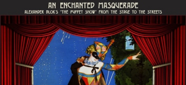 "<a href='http://petersburg.berkeley.edu/cameron/cameron_front.html'  target='_blank'><em>An Enchanted Masquerade</em></a> is one of the interconnected segments of <a href='http://petersburg.berkeley.edu' target='_blank'><em>Mapping Petersburg</em></a>. At the same time, it is a fully functioning website with its unique graphic user interface and interactivity.<br><br> 								I was the site designer and its developer. The text author wrote: ""The webpages are really spectacular, and I appreciate all of your attentive, prompt work!"""